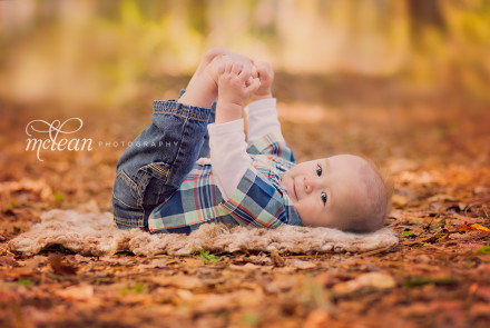 Orlando, Clermont, Winter Garden newborn photographer