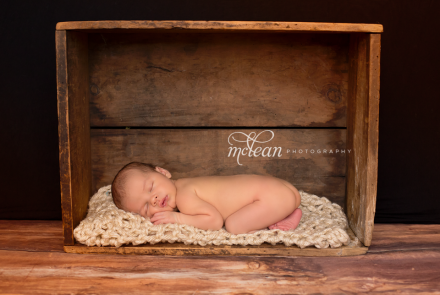 Winter Garden Clermont Newborn Photographer