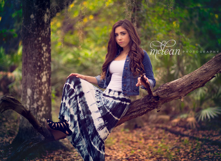 orlando senior photographer