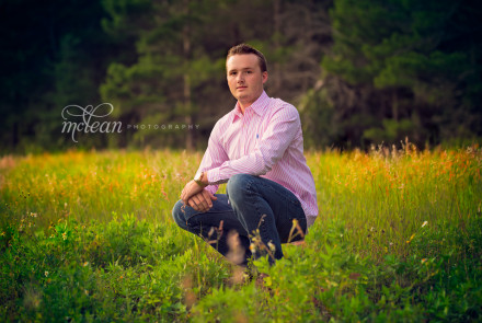 Orlando Senior Portrait Photographer
