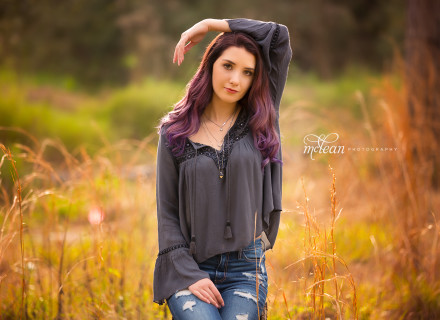 clermont teen senior photographer