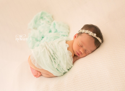 clermont baby photographer