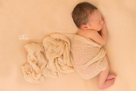 clermont newborn photographer