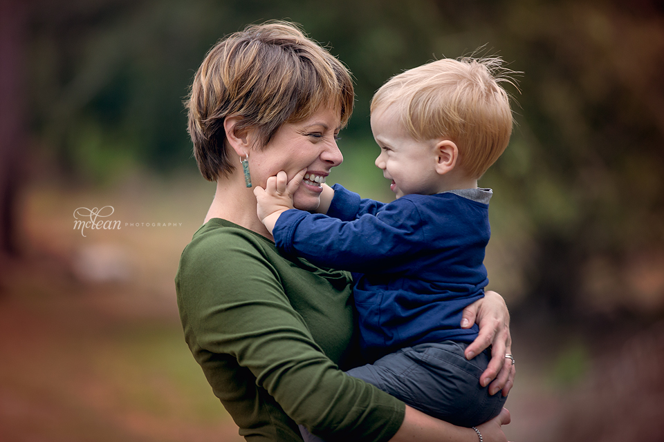 family photographer clermont